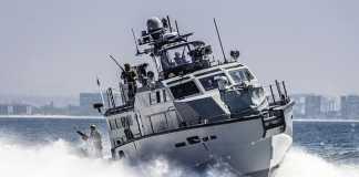 Держдеп США погодив продаж Україні катерів Mark VI, гармат та озброєння на $600 млн
