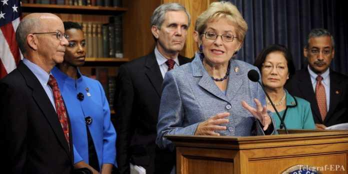 У Конгресі США стежать за змінами в Україні