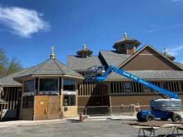 Завершується будівництво нової української церкви